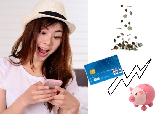 Une carte de crédit pour vos enfants ? La solution Anytime